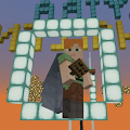 App Five Elytra Challenges MCPE Map apk for kindle fire