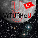 VrTURKaY - YOU on the MOON -VR