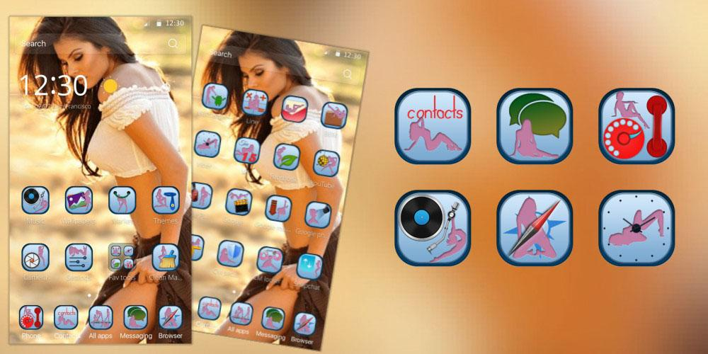 sexy apps free download