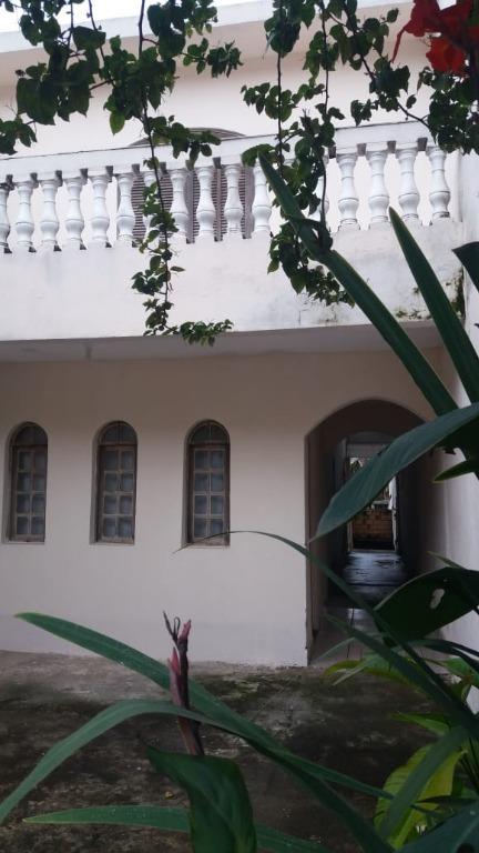 Sobrado com 3 dormitórios à venda, 229 m² por R$ 420.000 - Jardim City - Guarulhos/SP
