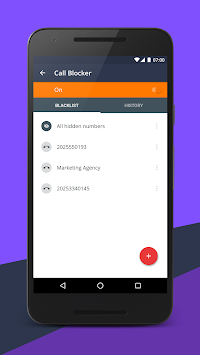 Mobile Security & Antivirus 48529 APK screenshot thumbnail 7