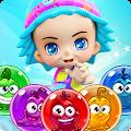 Game Monster Bubble: Rescue Halloween Pumpkins APK for Kindle