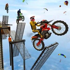 Bike Stunt Master For PC (Windows & MAC)