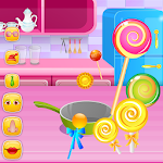 Make your own Lollipops! APK Image