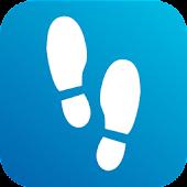Pedometer Step Counter APK for Bluestacks