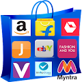 All in one Shopping club APK for Bluestacks