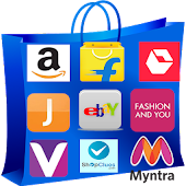 App All in one Shopping club APK for Kindle