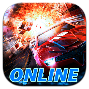 Ultimate Derby Online - Mad Demolition Multiplayer For PC (Windows & MAC)