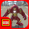Guide for LEGO MARVEL Heroes APK for Bluestacks