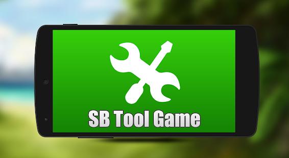 App SB Tool Game Hacker Joke 2017 apk for kindle fire