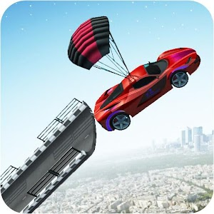 Mega Ramp Master Challenge For PC (Windows & MAC)