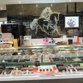 GODIVA Chocolates by Dennis Ng - Food & Drink Candy & Dessert