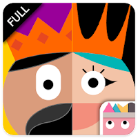 Thinkrolls Kings amp Queens  Full pour PC (Windows / Mac)