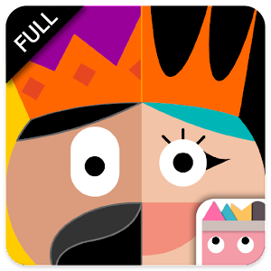 Thinkrolls Kings & Queens - Full For PC