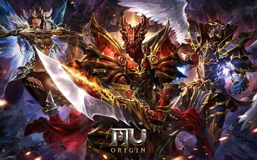 MU Origin screenshot 8