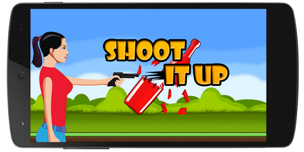 Shoot It Up - screenshot
