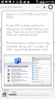 Screenshot of Xcode 101 by GoLearningBus