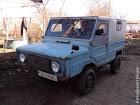 продам авто УАЗ 23632 Pickup