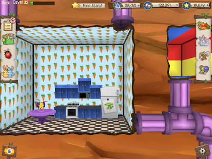 Game Tunnel Town apk for kindle fire