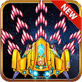 Game Galaxy Shooter ✈ Space Shooting - Galaxy Attack apk for kindle fire