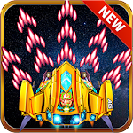 Galaxy Shooter ✈ Space Shooting - Galaxy Attack APK