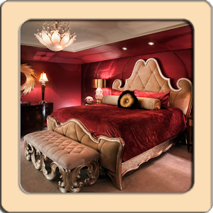 Romantic Bedroom Decoration