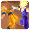 Goku Fighting: Saiyan Warrior 2