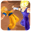 Goku Fighting: Saiyan Warrior 2
