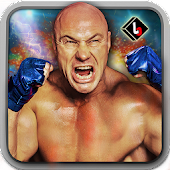 Game Boxing Game 3D - Real Fighting APK for Kindle