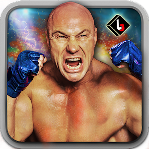 Boxing Game 3D - Real Fighting Icon