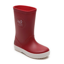 Igor Rubber Rain Boot WELLIES