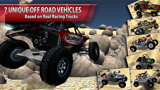 ULTRA4 Offroad Racing for pc
