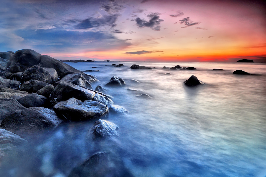 by Tatam Jepreter - Landscapes Waterscapes