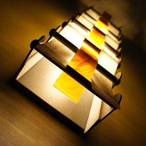 up light by Tracy Marie - Artistic Objects Other Objects