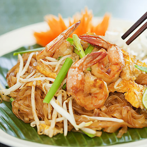Thai cuisine: Recipes