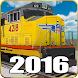 Train Simulator 2016 HD image