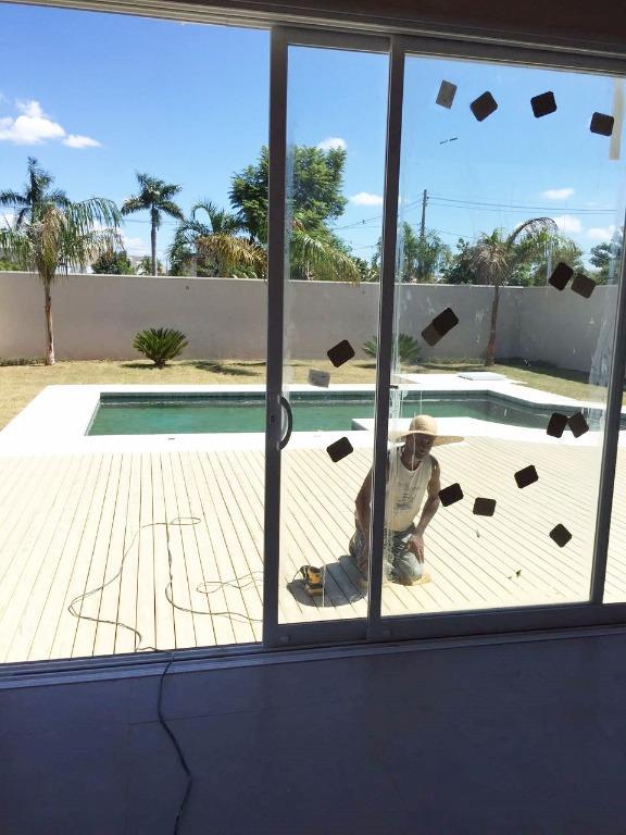 Casa de 3 dormitórios à venda em Condomínio Villa Bella, Paulínia - SP