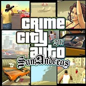 San Andreas Crime City Auto