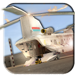 Cargo Helicopter Car Transport 1.0 Apk