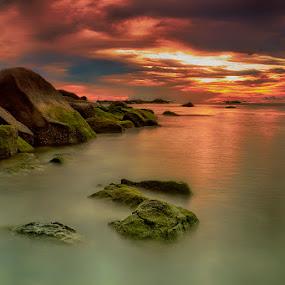 by Peter Paulize - Landscapes Sunsets & Sunrises