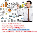5.The Professional Workshop for Entrepreneurs, Startups in Ahmedabad