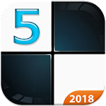 Piano Tiles 5 For PC / Windows / MAC
