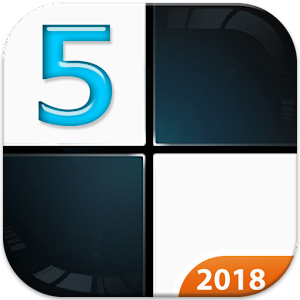 Piano Tiles 5 For PC (Windows / Mac)