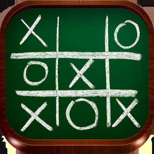 Android aplikacija Iks Oks (Tic Tac Toe) na Android Srbija