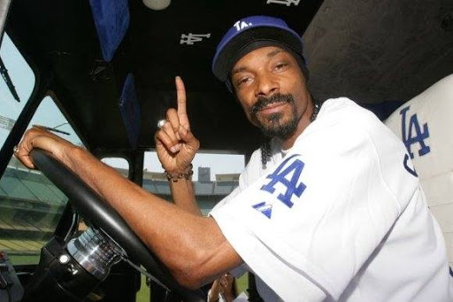 Video: Snoop Dogg som hvid forfører! snoop dogg, youtube