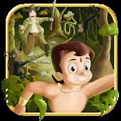 Download Bheem Jungle Island Run APK to PC