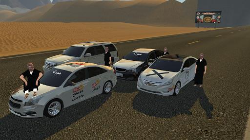 Drift هجولة screenshot 8