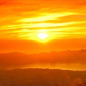 Download sun rise wallpaper APK on PC