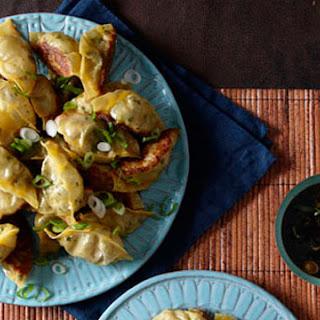 Spicy Pork Dumplings Recipes