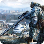 Modern Sniper Fury APK for Bluestacks